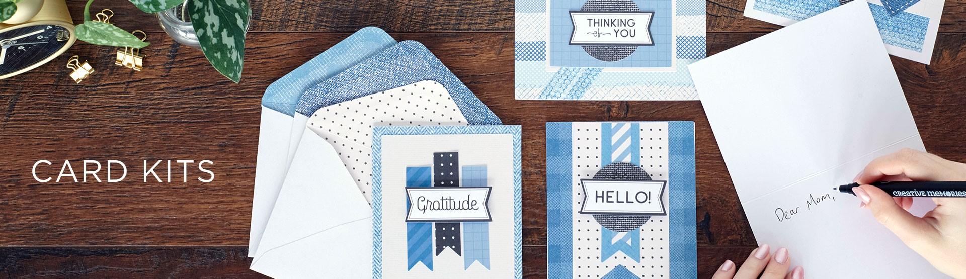Card Kits