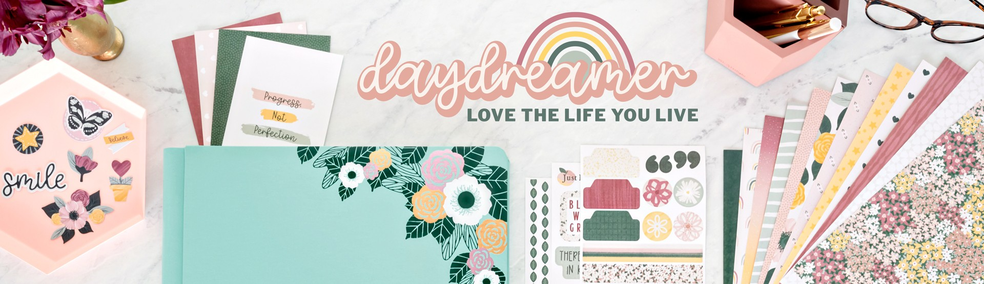 All Occasions & Inspirational: Daydreamer