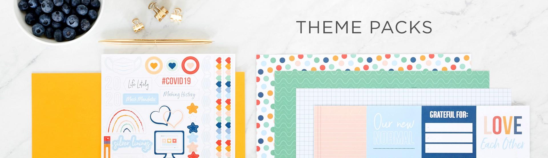 Theme Packs