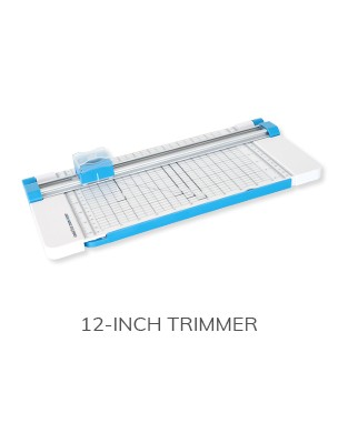 Scrapbooking Supplies 12-inch Trimmer