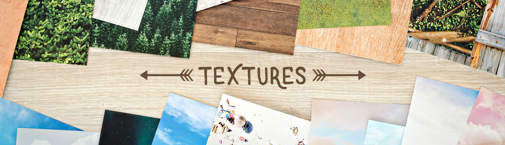 All Occasions: Textures & Textiles