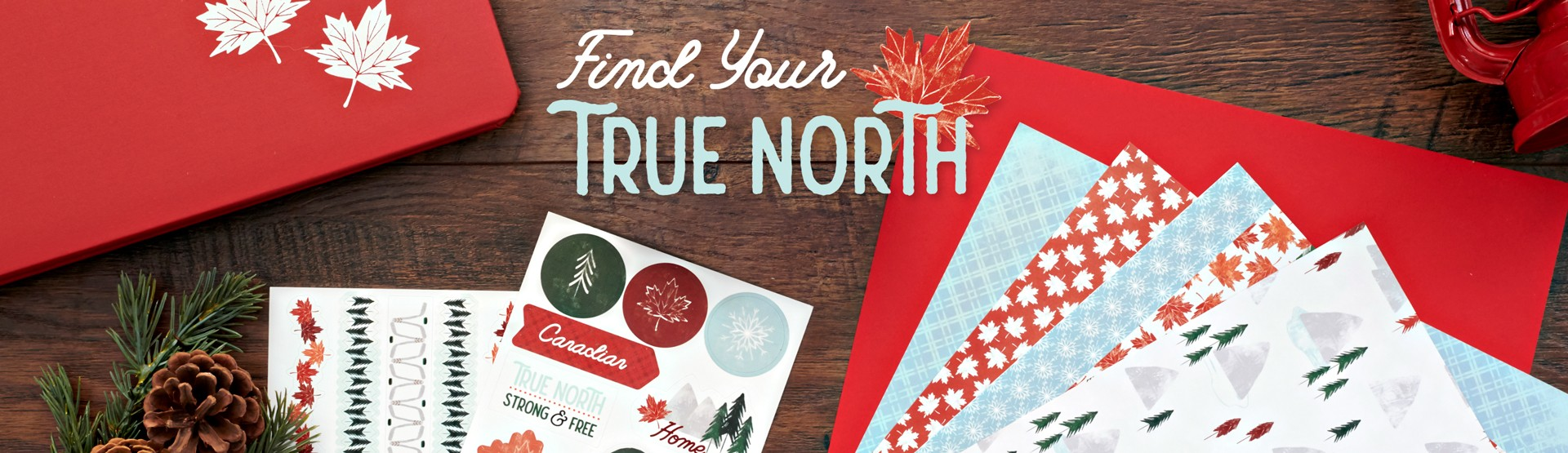 Canada & Outdoors: True North