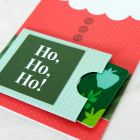 Creative Memories DIY Christmas Cards- Holly Jolly Card Kit