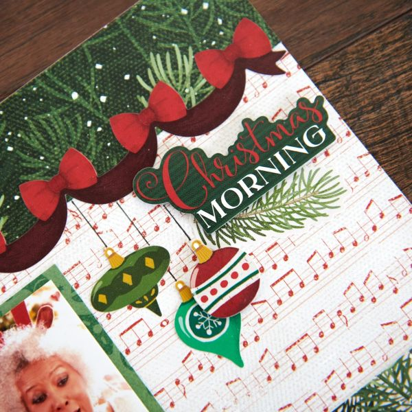 Creative Memories CHRISTMAS Stickers ALL Discontinued