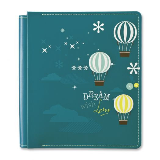 Dream 11x14 Pocket Album with Pages