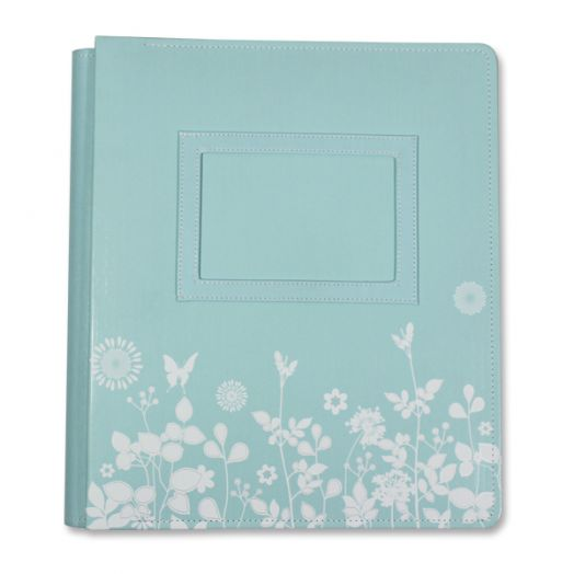 Reflections 11x14 Pocket Album with Pages - Creative Memories