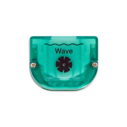 Creative Memories Wave Blade - 12-inch Trimmer