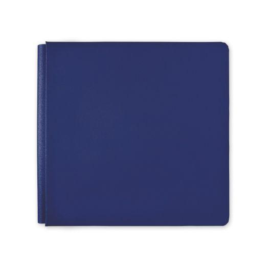 Cobalt 12x12 Album Cover - Creative Memories