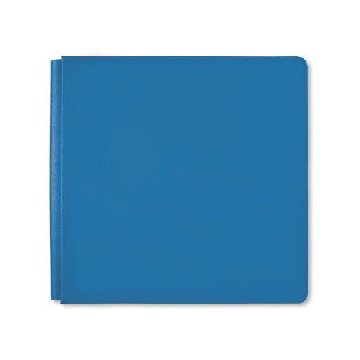 Ocean Blue 12x12 Album Cover - Creative Memories