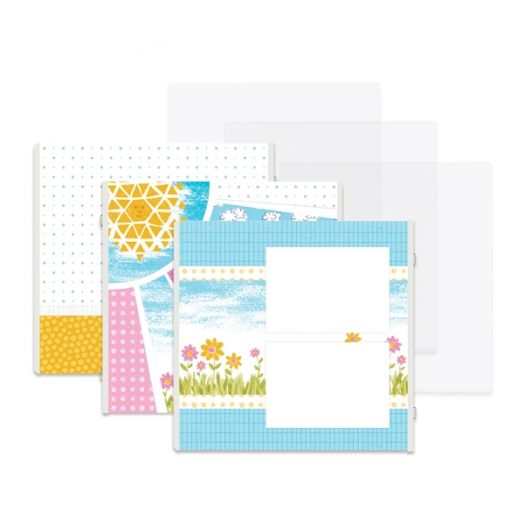 12x12 Best in Show Fast2Fab™ Refill Pages