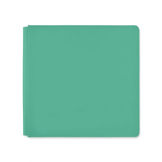 12x12 Jade Blend & Bloom Album Cover