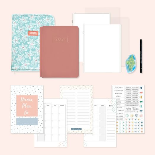 2021 Happy Planner Bundle