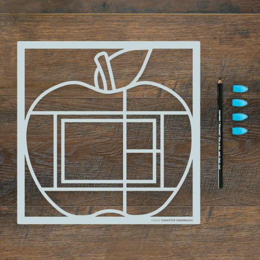 Apple Recipe Template Bundle