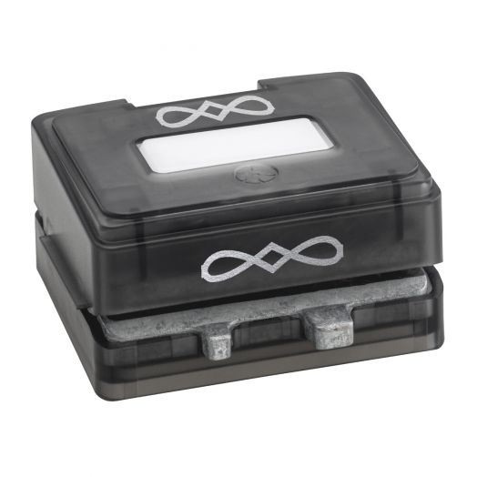 Creative Memories Infinity Chain scrapbook border maker cartridge