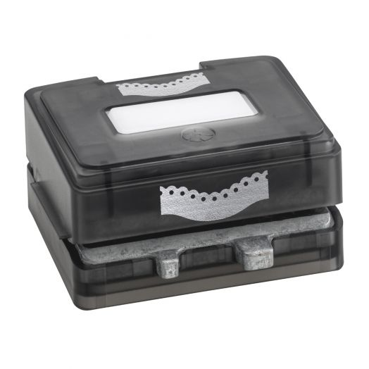 Creative Memories Ruffle Border Maker Cartridge - Ruffle Trim Cartridge