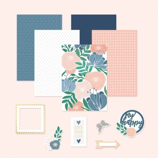 Happy Album Kit #14 Creative Memories