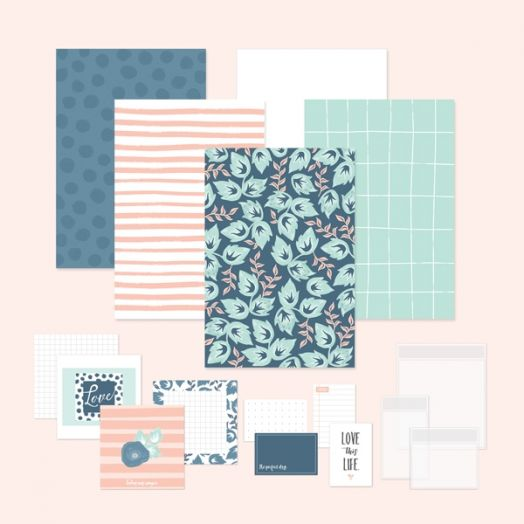 Happy Album Kit #13 by Creative Memories