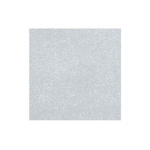12x12 Platinum Shimmer Solid Cardstock (10/pk)