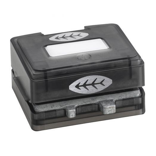 Simple Leaf Chain Border Maker Cartridge - Creative Memories