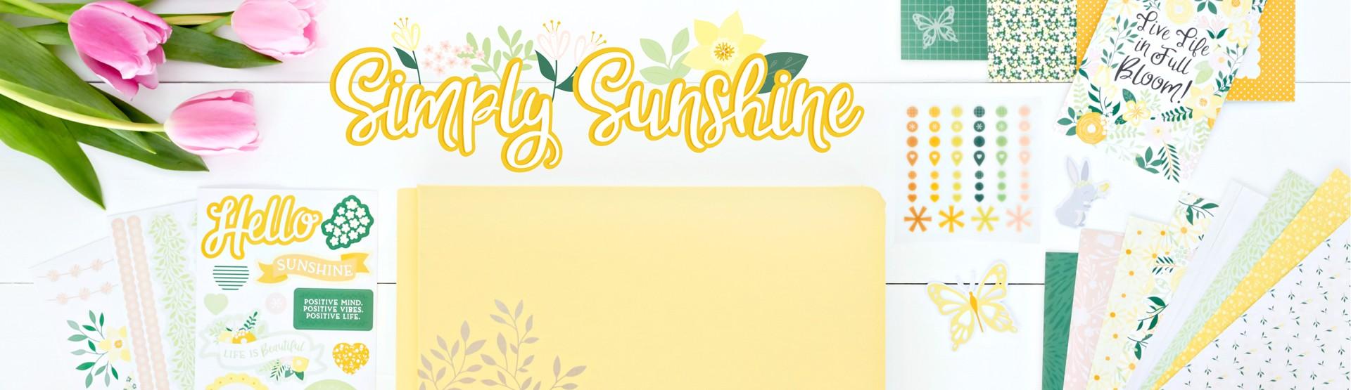 Simply Sunshine