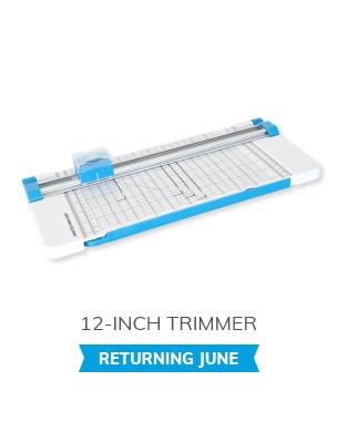 12-inch Trimmer